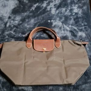 Longchamp medium Tote